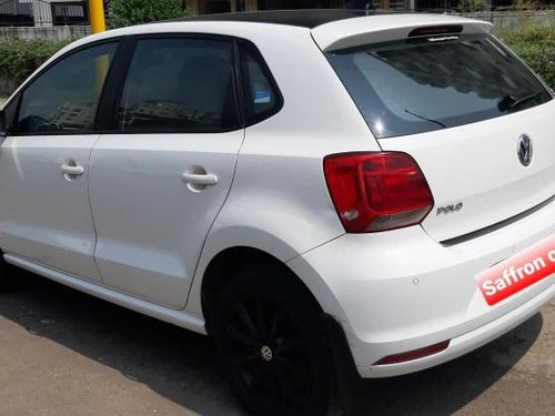 Used Volkswagen Polo 2019 MT for sale in Pune
