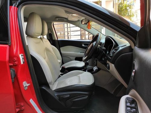 Used Jeep Compass 1.4 Sport 2018 MT for sale in Hyderabad