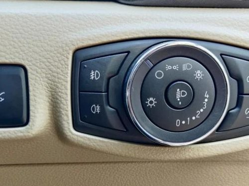 Ford Endeavour 2019 AT for sale in Ahmedabad