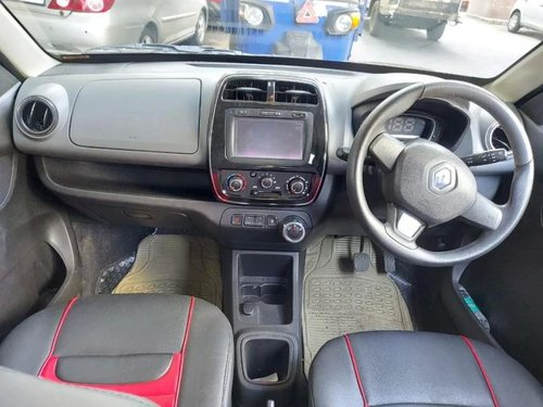 Used Renault KWID 2017 AT for sale in Thane