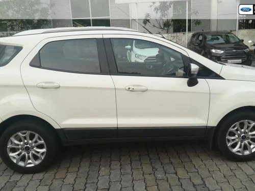 Used Ford EcoSport 2016 MT for sale in Edapal