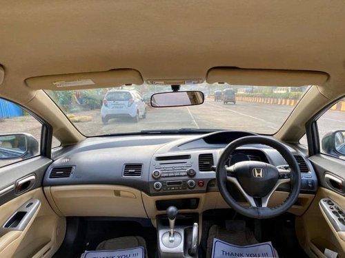 Used 2011 Honda Civic AT for sale in Mumbai