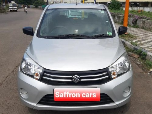 Used Maruti Suzuki Celerio 2014 AT for sale in Pune