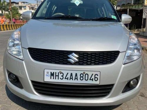 2012 Maruti Suzuki Swift VDI MT for sale in Nagpur