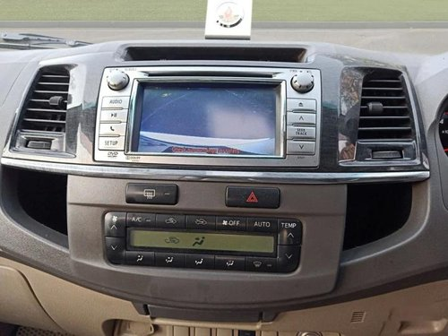 2014 Toyota Fortuner 4x2 AT for sale in New Delhi