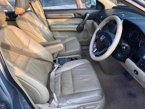 Used Honda CR V 2.0 AT 2008 AT for sale in Mumbai