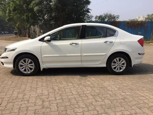 Used Honda City 1.5 V MT 2012 MT for sale in Thane