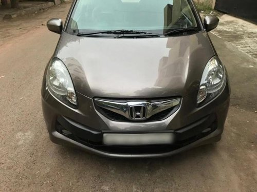 2012 Honda Brio V MT for sale in Chennai