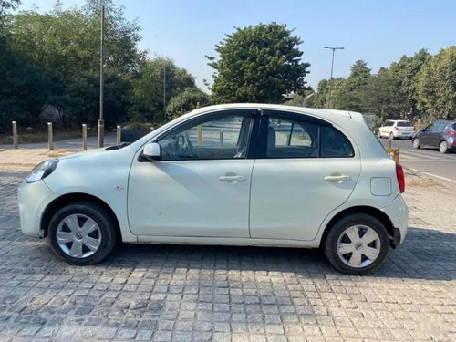 Used 2013 Renault Pulse MT for sale in New Delhi