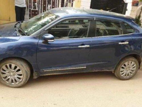 2019 Maruti Suzuki Baleno Zeta MT for sale in Jaipur