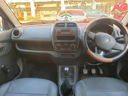 Used 2015 Renault KWID MT for sale in Amritsar