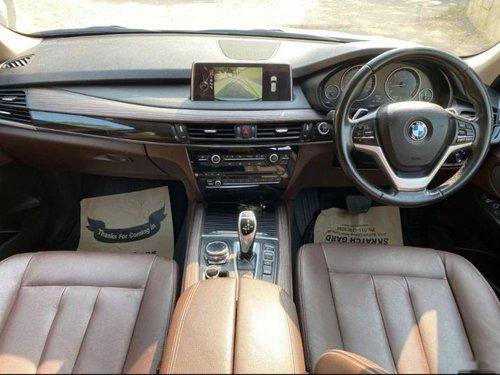 2014 BMW X5 xDrive 30d AT in New Delhi