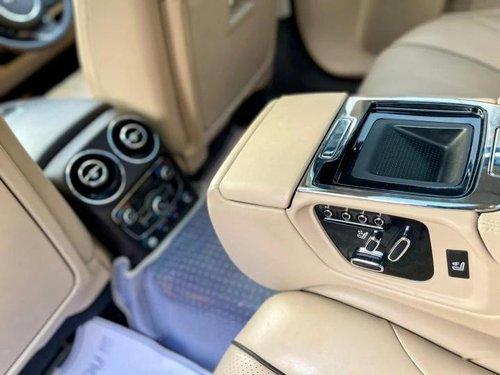 2015 Jaguar XJ 3.0L Portfolio AT for sale in Mumbai