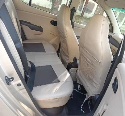 Used 2010 Hyundai i10 MT for sale in Indore