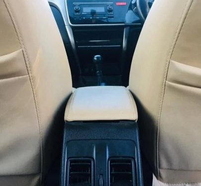 Used 2015 Honda City MT for sale in Indore