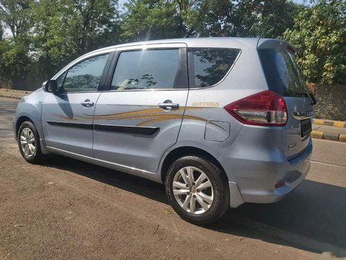 Used Maruti Suzuki Ertiga ZXI Plus 2017 MT for sale in Mumbai -10
