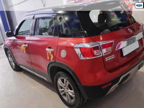 Used 2017 Maruti Suzuki Vitara Brezza MT for sale in Patna