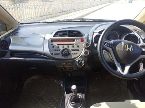 Used 2012 Honda Jazz S MT for sale in Gurgaon