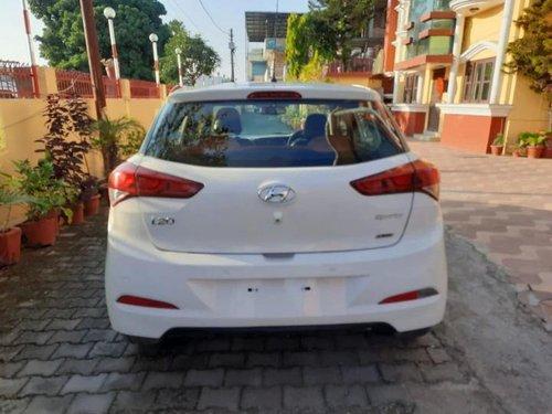 Used 2016 Hyundai i20 MT for sale in Dehradun