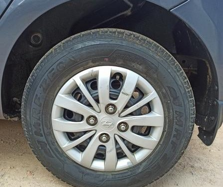 Used 2016 Hyundai i10 MT for sale in Hyderabad