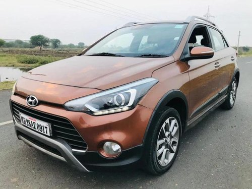 Used Hyundai i20 Active 1.4 SX 2018 MT for sale in Nagpur