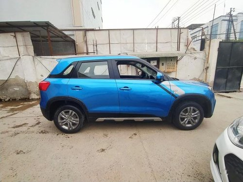 2016 Maruti Suzuki Vitara Brezza ZDi MT for sale in Noida