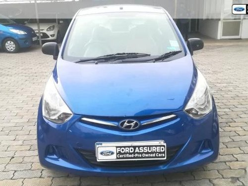 Used 2012 Hyundai Eon MT for sale in Edapal