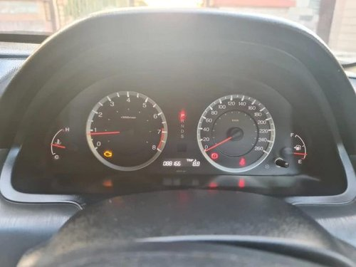2012 Honda Accord 2.4 A/T in Ahmedabad