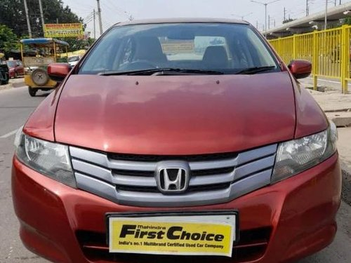 Used Honda City 2010 MT for sale in Faridabad