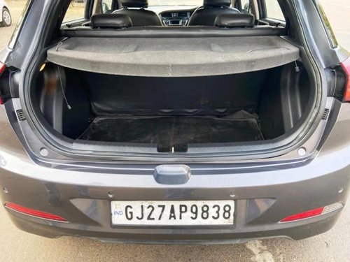 Hyundai i20 Asta Option 1.2 2016 MT for sale in Ahmedabad