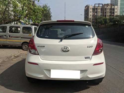 Used 2012 Hyundai i20 MT for sale in Mumbai