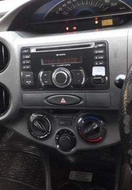 Toyota Platinum Etios 2013 MT in Coimbatore