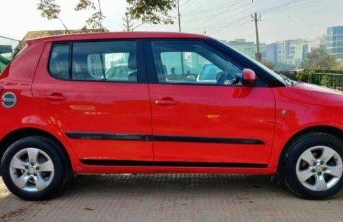 Used 2011 Skoda Fabia MT for sale in Gurgaon