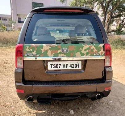 Used 2012 Tata Safari Storme MT for sale in Hyderabad
