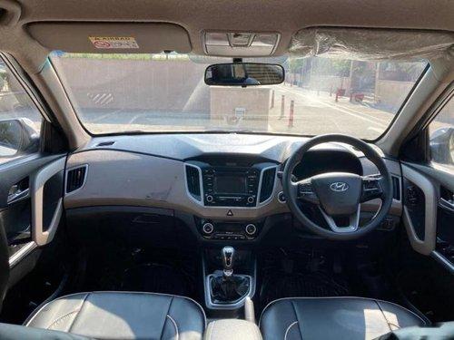 2015 Hyundai Creta 1.6 CRDi SX Option MT for sale in New Delhi