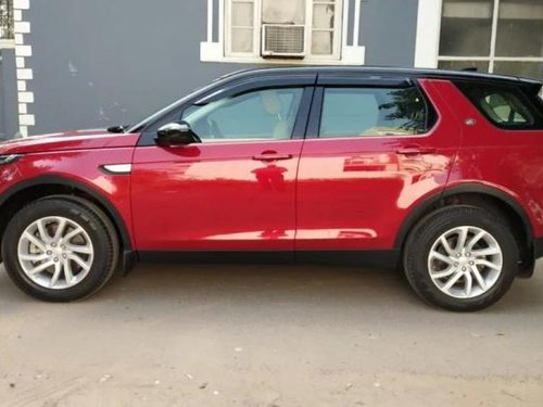 2018 Land Rover Discovery Sport TD4 HSE AT in New Delhi