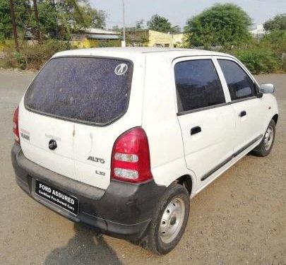 Used Maruti Suzuki Alto 2009 MT in Aurangabad