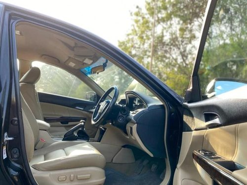 Used Honda Accord 2009 MT for sale in Hyderabad