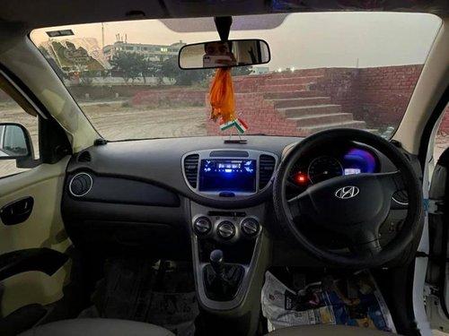 Used 2016 Hyundai i10 Magna 1.1L MT for sale in Faridabad