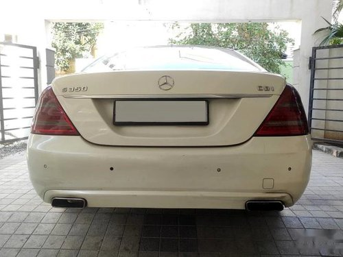Used Mercedes Benz S Class S 350 CDI 2010 AT in Hyderabad