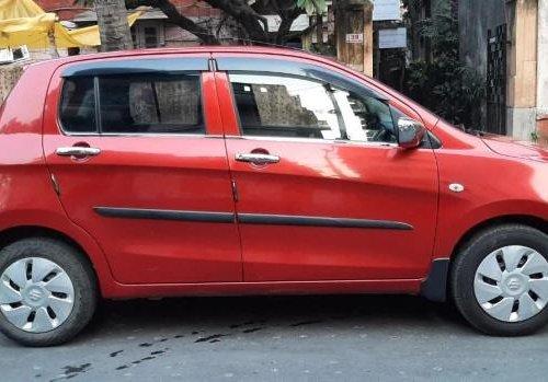 2017 Maruti Suzuki Celerio VXI AT for sale in Kolkata