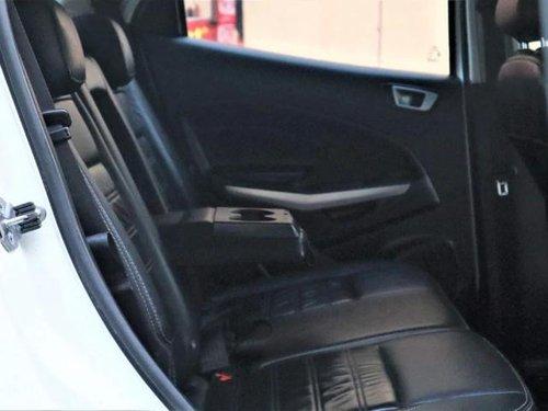 2018 Ford EcoSport 1.5 Diesel Titanium Plus MT in Kolkata
