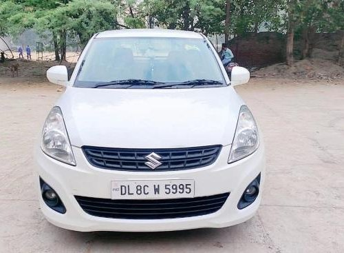 2012 Maruti Suzuki Swift Dzire MT for sale in New Delhi-15
