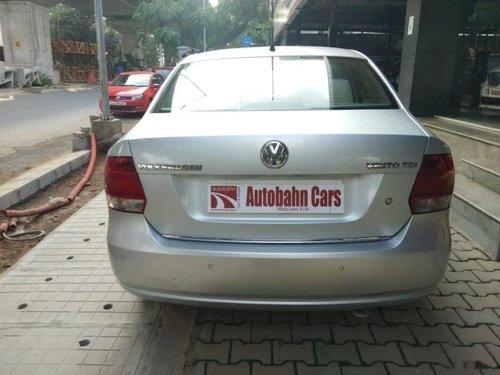 Volkswagen Vento Diesel Highline 2011 MT for sale in Bangalore