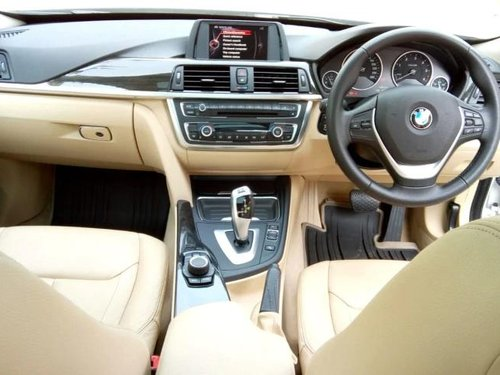 Used BMW 3 Series GT 2015 AT for sale in Coimbatore
