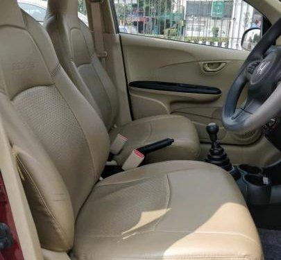 Used 2014 Honda Amaze SX i VTEC MT for sale in Chennai