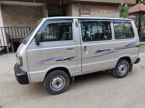 2018 Maruti Suzuki Omni MT for sale in Bangalore