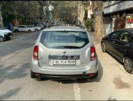 2013 Renault Duster 85PS Diesel RxL Option MT for sale in New Delhi