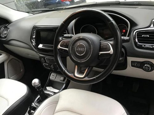 Used Jeep Compass 2.0 Limited Plus 4X4 2018 MT in Hyderabad