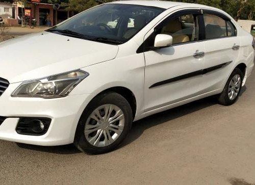 2017 Maruti Suzuki Ciaz MT for sale in Jaipur